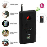 Anti-Spy Hidden Camera Signal Detector - ZZgeeks
