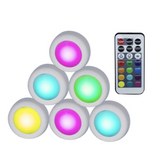 Remote Controlled Lights - ZZgeeks
