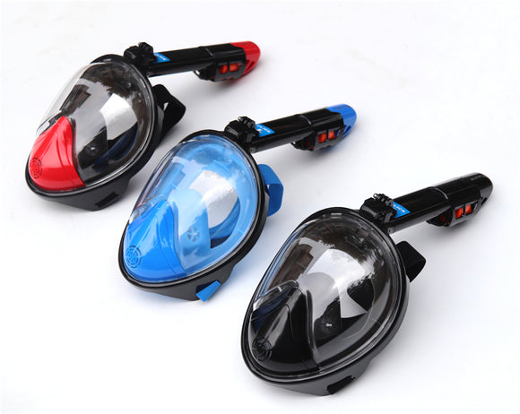 Underwater Respirator (Snorkel) Diving Professional Equipment - ZZgeeks