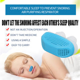 Anti-Snore Micro Cpap - ZZgeeks