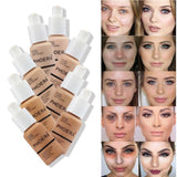 PRO Full Coverage Foundation - ZZgeeks