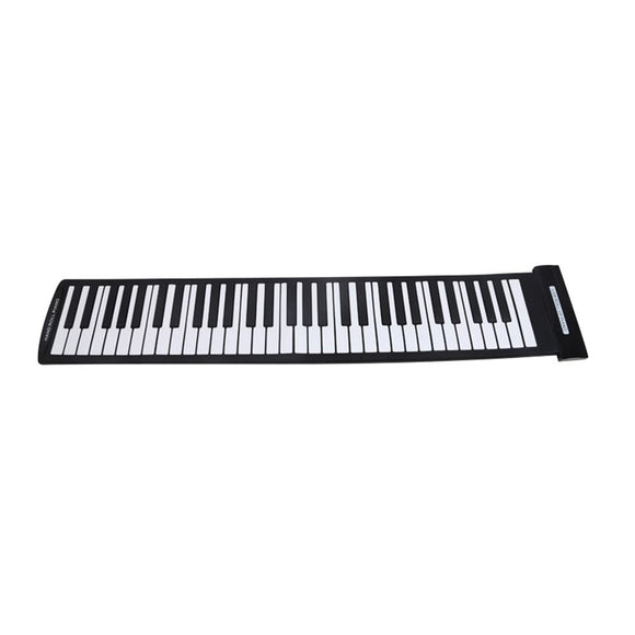 Portable Electronic Piano - ZZgeeks