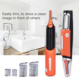 All in One Micro Hair Trimmer - ZZgeeks
