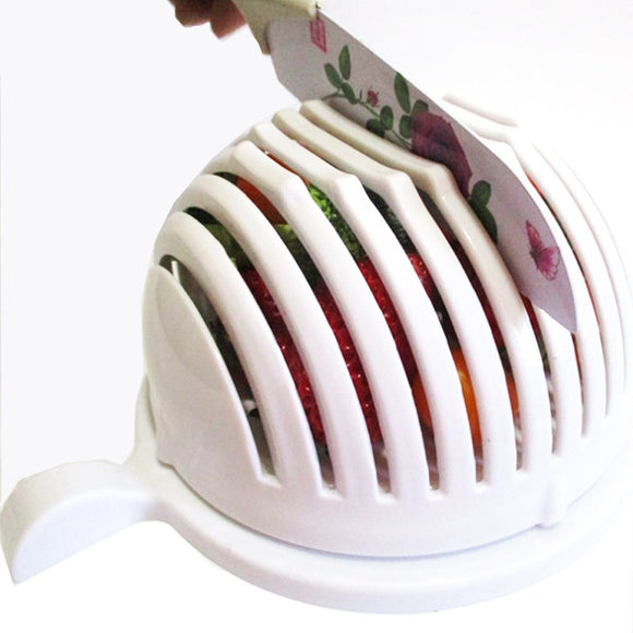 High Quality Easy Salad Maker - ZZgeeks