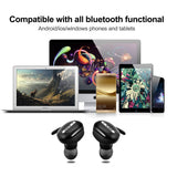Bluetooth Earphone Wireless Earbuds with Charging Box - ZZgeeks