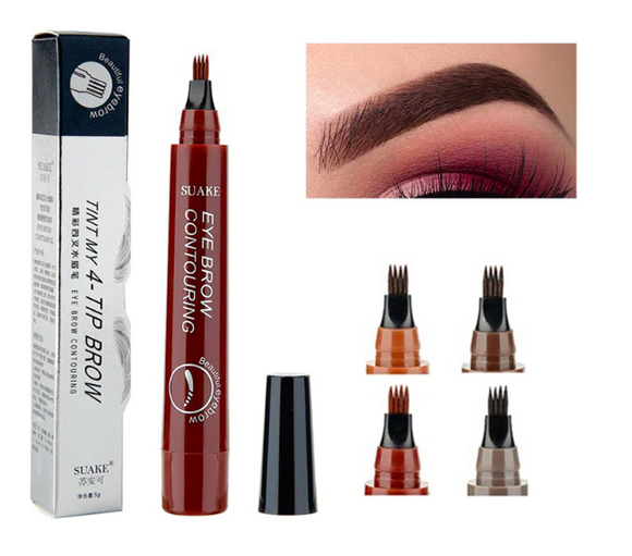 Magic Brow Pen - ZZgeeks