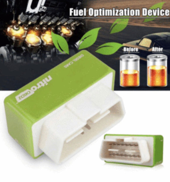 Eco Fuel Saver