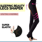 Sleeping Beauty Legs Shaper - ZZgeeks
