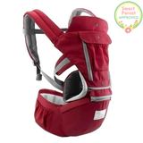All-In-One Baby Breathable Travel Carrier - ZZgeeks