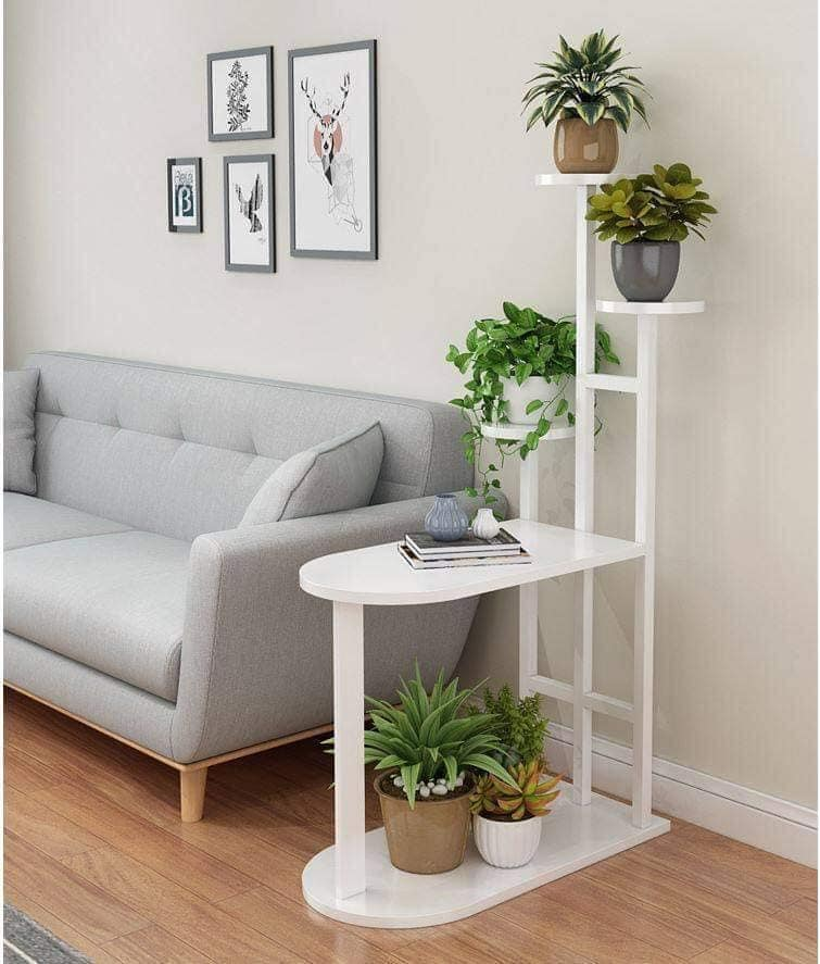 Indoor Plant stand/side table - 60cm
