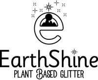EarthShine Biodegradable Glitter