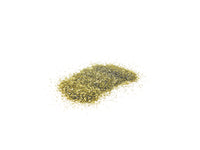 Plant Based Biodegradable Glitter EARTHSHINE gold