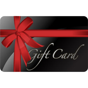 Dapper Design Gift Card