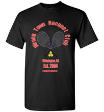Load image into Gallery viewer, Wrong Town Racquet Club T-Shirt