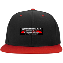 Load image into Gallery viewer, AHM Logo Snapback Hat