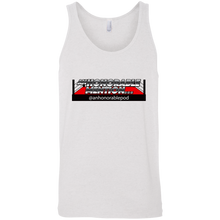 Load image into Gallery viewer, AHM Logo Tank In A Top