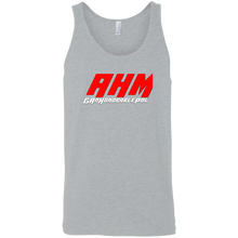 Load image into Gallery viewer, AHM Whisky Bravo Logo Tank In A Top