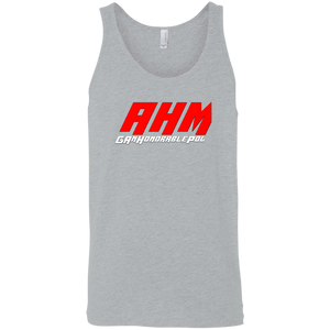 AHM Whisky Bravo Logo Tank In A Top