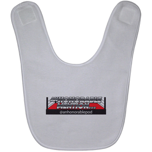 An Honorable Baby Bib