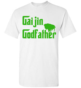 Gaijin Godfather T-Shirt