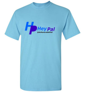 """Hey Pal""-  the Syd Tribute Shirt"