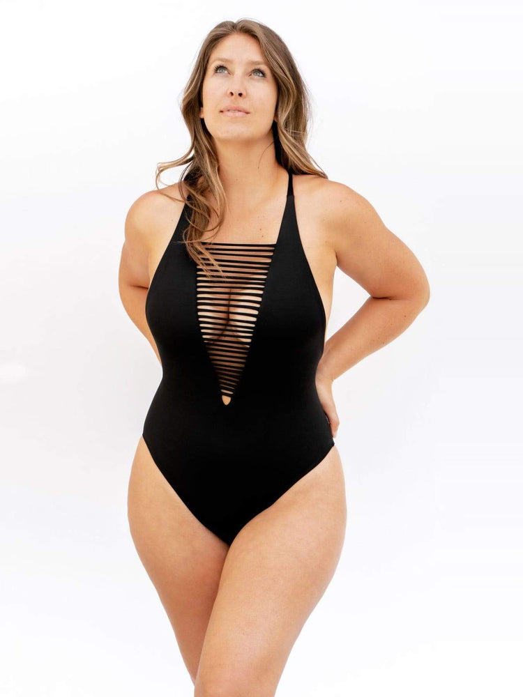 Anini Swimwear Nani In Black