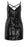 CITY CHIC Glam Nights Dress - black