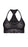 City Chic Kira Lace Bralette - black