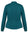 City Chic Piping Praise Jacket - teal