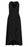 City Chic Sunset Maxi Dress - black