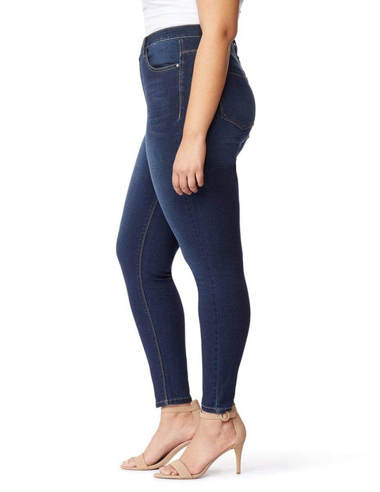 Curve Appeal Essential Skinny - London