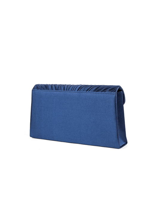 Jessica McClintock Lily Pleated Clutch