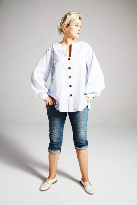 Shegul Emme Cotton Shirt