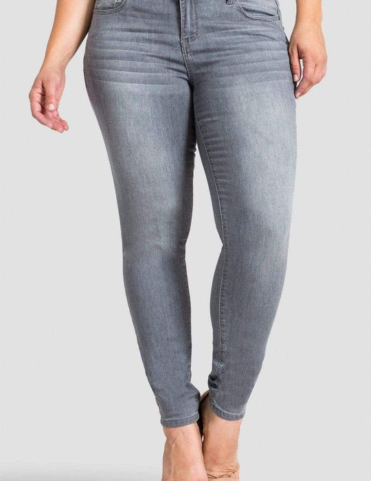 Standards & Practices Minnie  Midrise Skinny Jeans