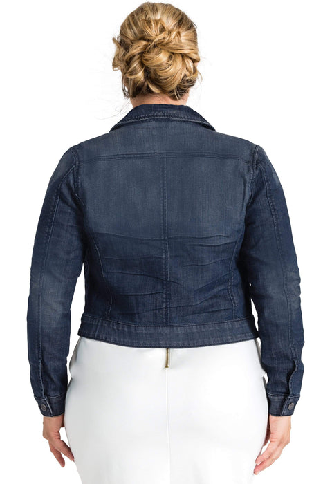 Standards & Practices Naomi Denim Jacket