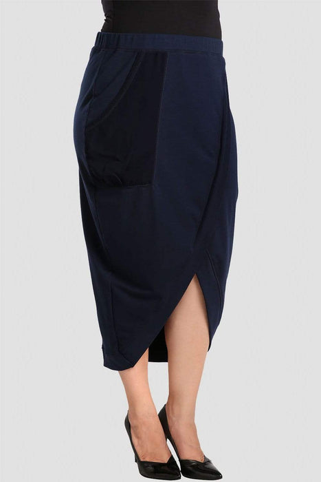Standards & Practices Phoebe Tulip Pencil Skirt