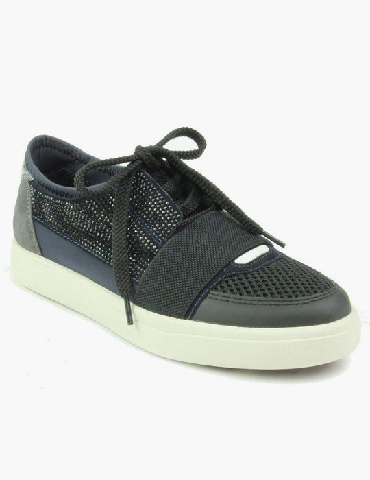 Vaneli Onella in Navy/Black 11W