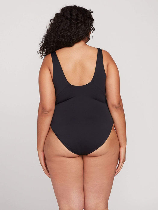 Volcom Simply Seamless One Piece