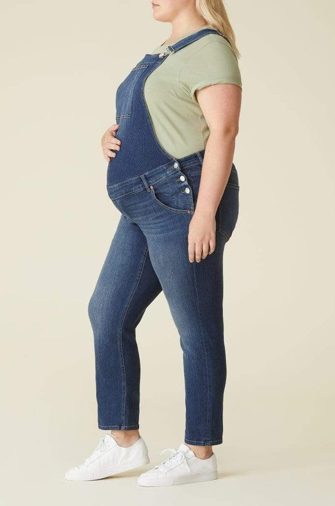 Warp + Weft DFW MATERNITY - OVERALL | MARTINE