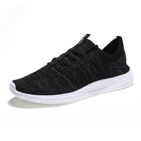 VMUKSAN Brand Men Casual Shoes 2018 Spring Breathable Lace Up Casual Men Shoes Fashion Designed Mens Shoes Big Size 39-46 Flats