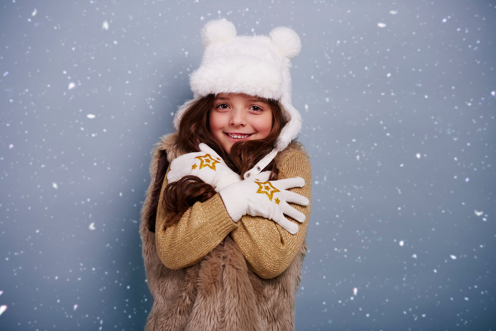 Protect Your Kids From Hypothermia And Frostbite
