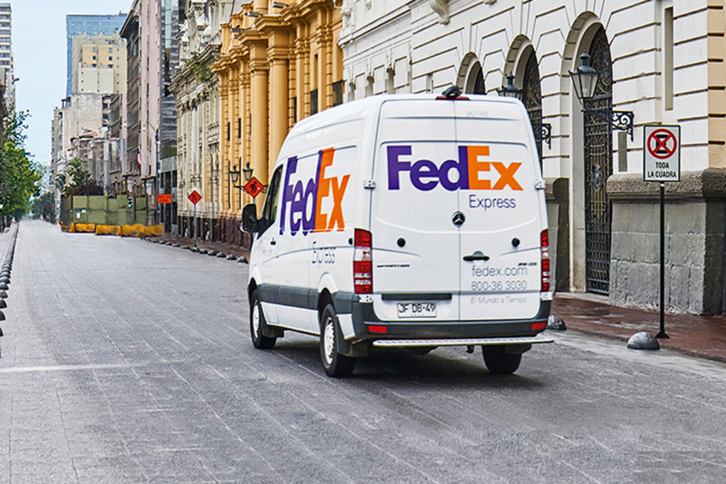 Thermal Underwear Set For FedEx - UPS Workers