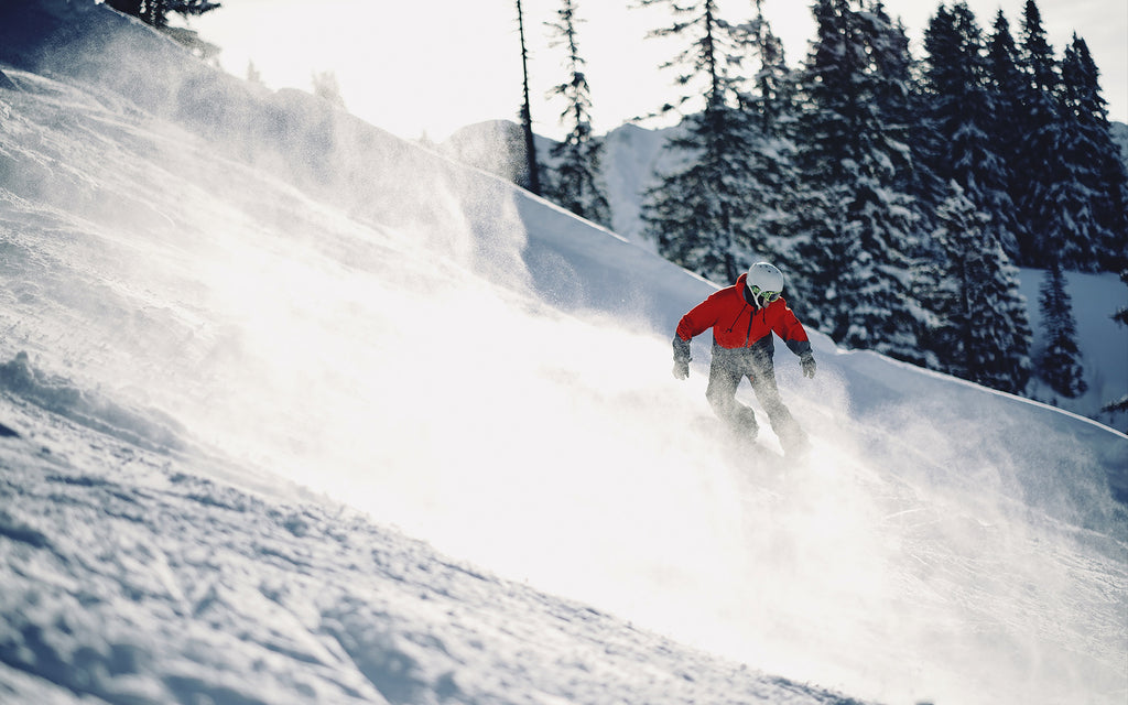 What Are The Warmest Thermals For Skiing?