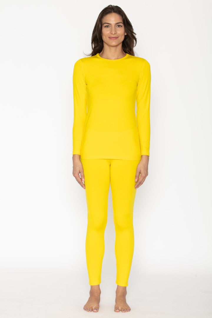 Women's Yellow