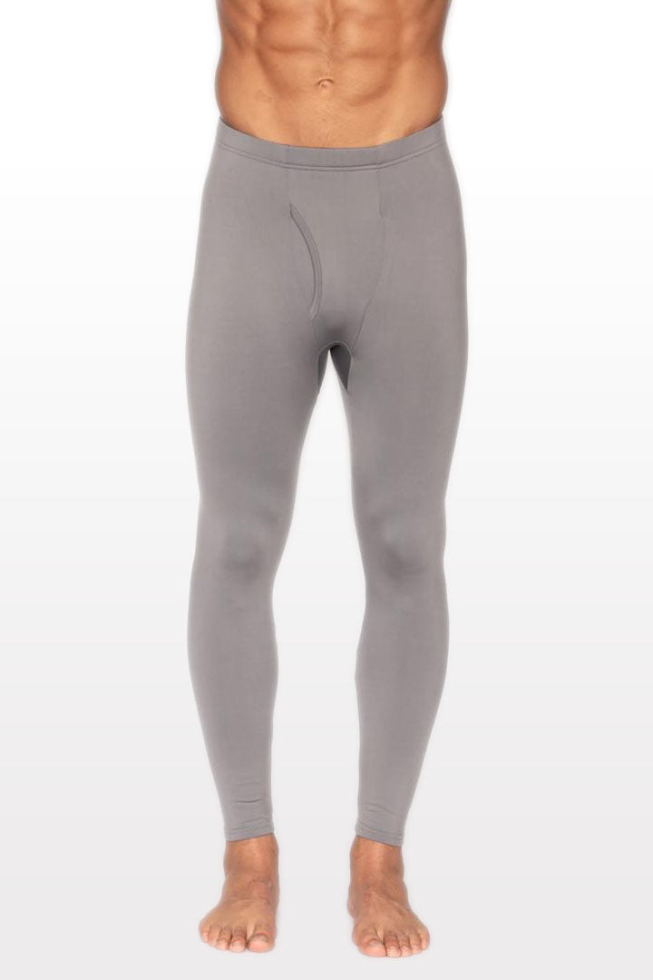 grey thermal bottom