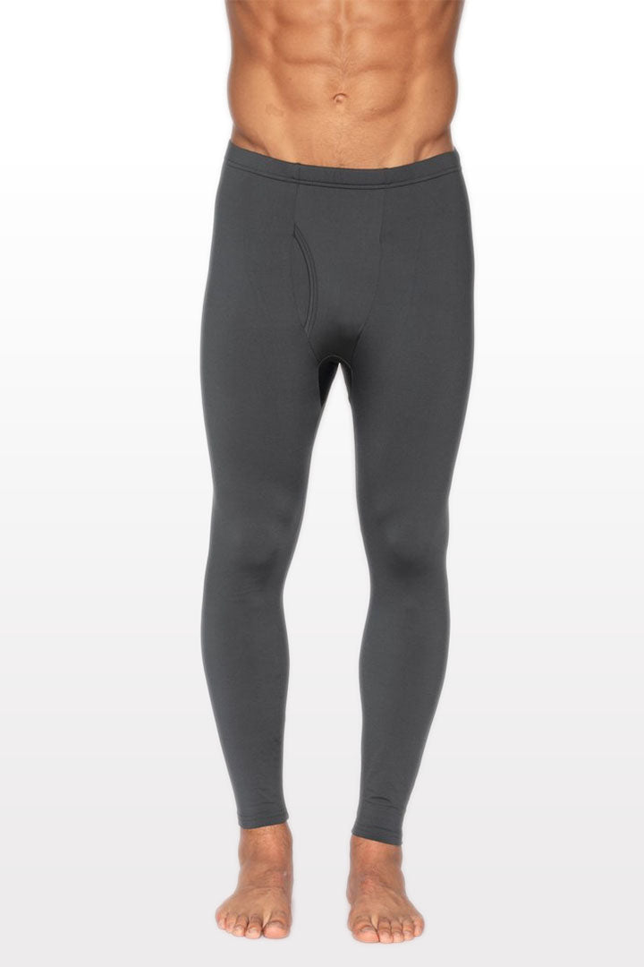 charcoal thermal bottom
