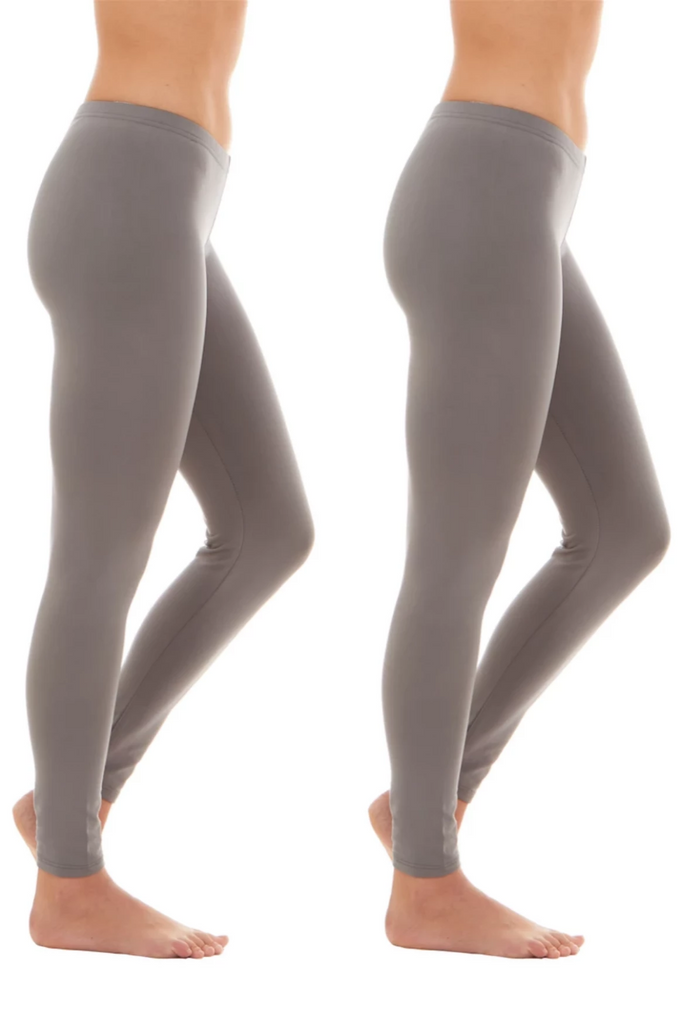 Women's 2-Pack Thermal Leggings