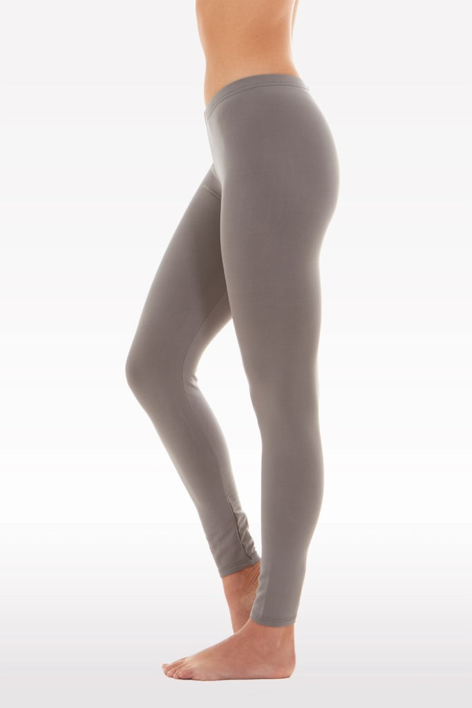 Women's Thermal Grey Leggings