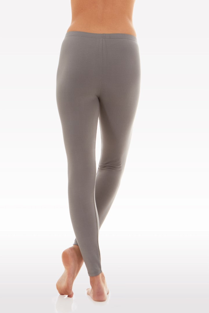 Women's Thermal Long John Leggings