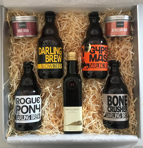 Craft Beer Gift Hamper